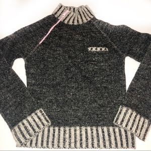 Frost 100% LambsWool Pullover